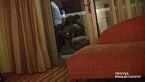 Wife caught sucking neighbors dick (hidden camera)