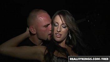 In the VIP - (Kortney Kane, Jmac) - Night Life Lovin - Reality Kings