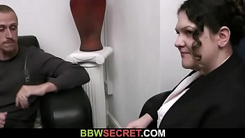 Watch her big tits bouncing