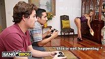 BANGBROS - MILF Nicole Aniston Services Her Son's Little Friend