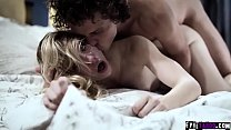 Ivy Wolfe went to their family reunion and seduced and fucked by horny cousin.