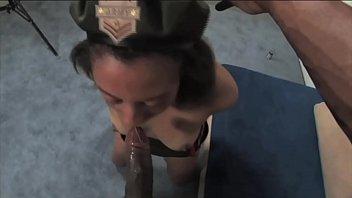 Alexa Cruz gets smashed by Toney Capone
