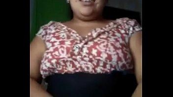 Chapina le manda un video a su novio que se fue a USA