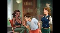 Diane Milk Delivery | Summertime Saga version 0.17.5 2 min