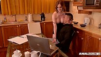 Anal inspectors join Milf Lucia Love & Zara DuRose for a hardcore threesome