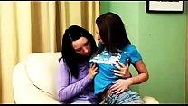 lesbienne séduit fille