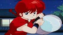 Ranma ½ - Episódio 1 Dublado HD