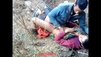 Muslim couple sex in jungle