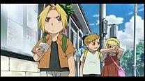 Fullmetal Alchemist OVA 2 (sub español)