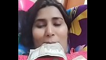 Swathi naidu with money part-2