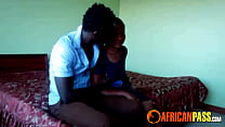 GHANA YOUNG COUPLE LEAKED SEX TAPE