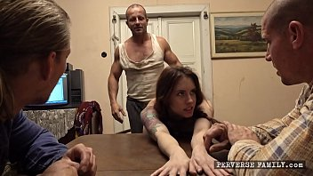 Perverse Family - Daughter All-in teaser