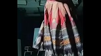 Swathi naidu latest dress change part-4
