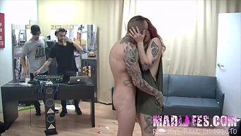 Snake le da a Melani una follada que no olvidara