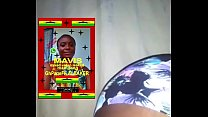 Mavis Mampong the Police wife