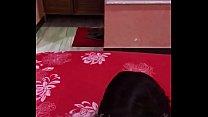 Joy wife in guesthouse