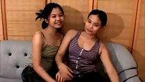 Pinay 2 batambata threesome