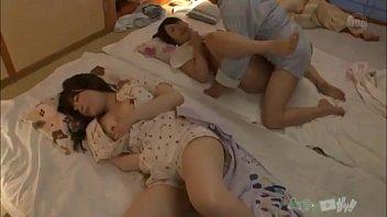 Horny Japanese girl