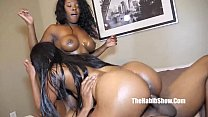 thick booty ass rider just rylee n Genovese fuck bbc