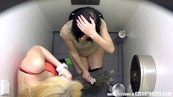 Real Toilets SPY CAMERA
