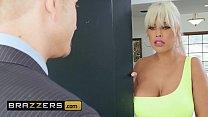 Milfs Like it Big - (Bridgette B Bill Bailey) - Banging My Husbands Boss - Brazzers