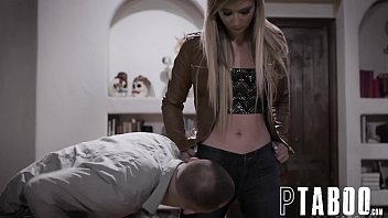 Daddys Golden Rules Disciplinary Dad Makes Daughter April Aniston Wet Herself 6 min