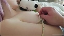 who is she or full video please