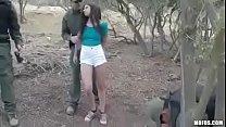 Secuestro termina en sexo