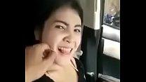 Remas Toket Pacar Putih di Mobil - FULL VIDEO: www.bit.ly/remaja18