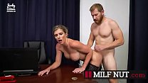 Son a. Hot Blonde Mom – Cory Chase The New Wife