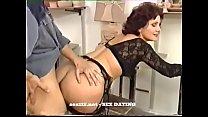 Anal sex retro classic german 15 min