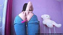 Do You Like My Jeans Daddy...?