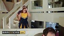 Teens like it BIG - (Gia Derza, Xander Corvus) - Cheeky Cheerleader - Brazzers
