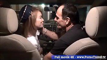 Thai Air Hostess