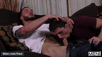 Cliff Jensen and Damien Kyle and Myles Landon - Coffee Time - Drill My Hole - Men.com