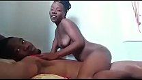 Zimbabwean couple leaked video