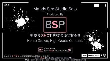 MS.07 Mandy Sin Studio Solo BSP.COM PREVIEW