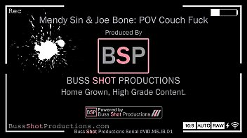 MS.JB.01 Mandy Sin & Joe Bone POV Couch Fuck BSP.COM PREVIEW