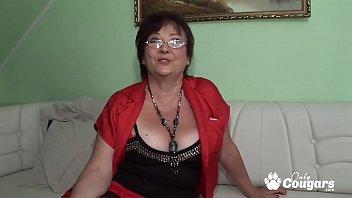 Slutty Old Granny Still Riding Dick In Her 70s