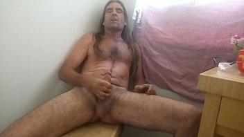 Swedish masturbation cumshot