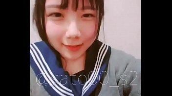 japan  masturbation  pussy satou