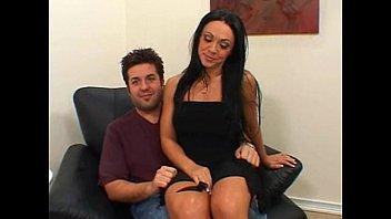 Hot Wife Cherokee gets fucked
