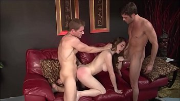 Big Breasted Daughter Fucks Step Dad & Uncle - Molly Jane - Family Therapy