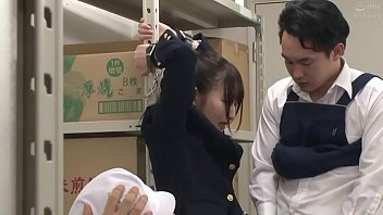 japanese shoplifter schoolgirl 2 (full video at : https://bit.ly/2KErYia ) 23 min