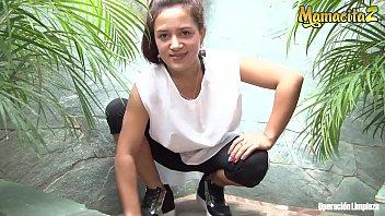 MAMACITAZ - Latina Maid Rosa Galindo Fucks With Seductive Boss