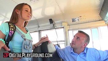(Kaci Lynn, Keiran Lee) - Steering the Bus Driver - Digital Playground