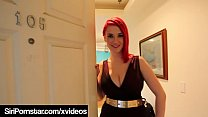 Big Beautiful Woman Siri Pornstar Pussy Pounds Small Sinn Sage!