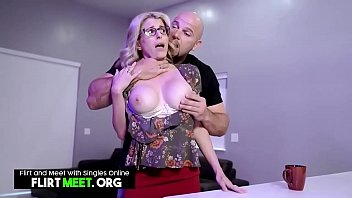 Cory Chase in Husband needs promotion his boss fucks his wife when he wants 37 min