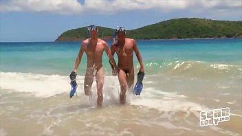 Puerto Rico Day 3 - Gay Movie - Sean Cody 6 min