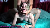 gives her a FACIAL then he gets rougher with her! @Andregotbars